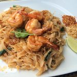 Leckeres Pad Thai