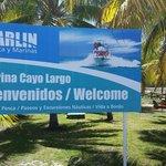 Marina Cayo Largo, Cuba