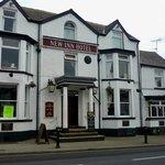 The New Inn, Rhuddlan