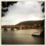 Karluv bridge