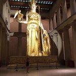 Athena is pretty cool,  not sure why this is in Tennessee but cool anyway