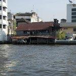 Altra faccia del Chao Phraya