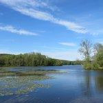 Hopewell lake,  French Creek State Pake