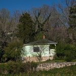 Oscar Wilde's Cottage