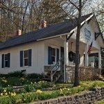 The Artist's Cottage
