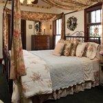 Emily Dickinson Bedroom