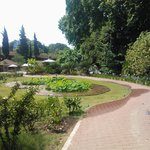 Jardín de La Concepción