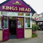 The Kings Head Rhuddlan