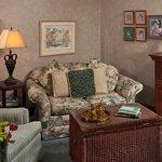 Thoreau livingroom
