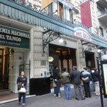 Academia Nacional de Tango