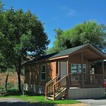 Limited availability with lodges, book yours now!