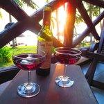 vietnamesischer Wein