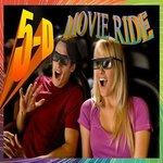 Michigan's first 5-D Movie Ride