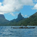 Kayak Nomad Polynesia Day Tours