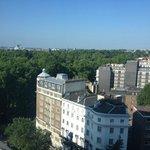 Vista Cidade apto - à esq Hyde Park