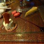 gorgeous desserts
