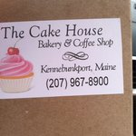 Photo de The Cake House