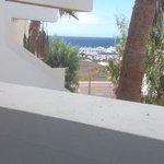 Balcony View - Sea