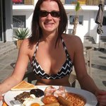 epic ryans irish breakfast