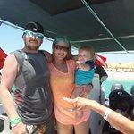 Snorkeling Adventure!