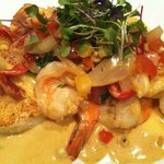 Fresh Seafood Dishes