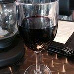 Mmmm...wine!