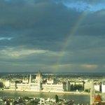 con arcobalen