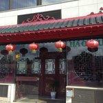 Chinese Restuarant Next Door Is Good