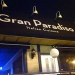 Gran Paradiso Restaurant