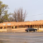 Broken Arrow Motel