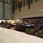 Lobby viele
