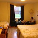 Photo de Profilhotels Hotel Uppsala