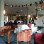 Quality Hotel Dresden West Foto