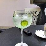 Para rebajar un Gin