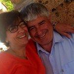 Laura und Roberto