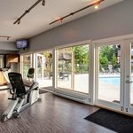 Brand New Fitness Facility