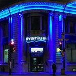 Spa Ovarium evening