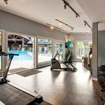New Fitness Facility