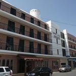 Hotel & Suites Arges