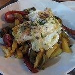 patate e uova