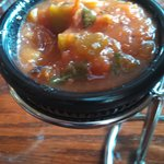 Really great salsa