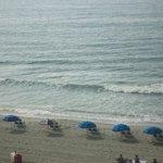 myrtle beach sands ocoen sc