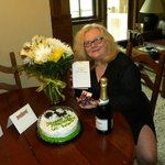 40th Wedding anniversary made special by GL staff