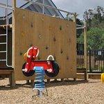 Safe Camp Playground