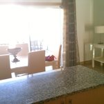 Kitchen, Dining, Patio