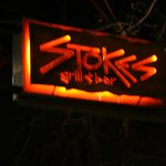 Stokes sign