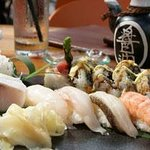 Samurai Sushi Bar & Restaurant, Japanese Dining in Banff
