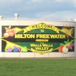 Walla Walla Valley Welcome