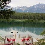 Patricia Lake serenity