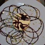 torta di mascarpone